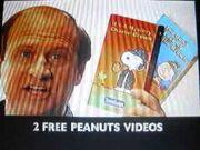 Travelodge Peanuts Videos Promo