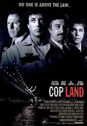 1997 - Cop Land Movie Poster