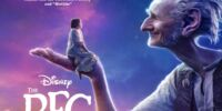 Opening to The BFG 2016 Theater (Regal)