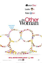 2014 - The Other Woman Movie Poster -3