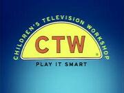 CTW Logo 1997-2000