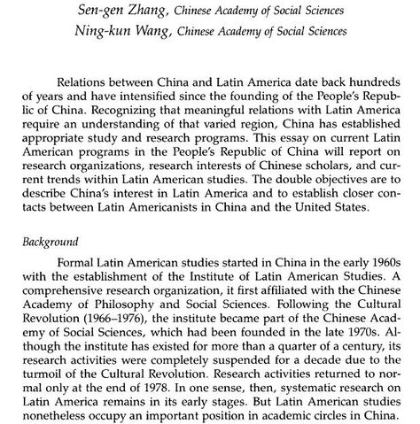 File:Chinese Academy of Sciences - Latin American Studies.JPG