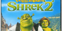 What if Shrek 2 was produced by Big Idea Productions and made in 2006?