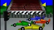 The Singing Kettle News - Coloured Cars Story (1997)