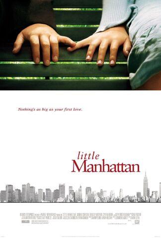 File:2005 - Little Manhattan Movie Poster.jpg