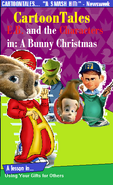 A Bunny Christmas DVD