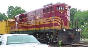 MBTA BM1921