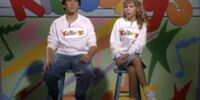 Our First TV Show! (The Kidsongs Television Show)