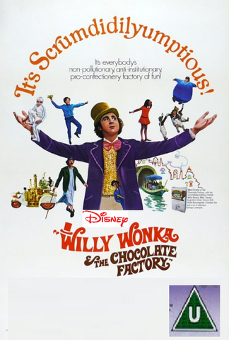 File:Willy Wonka and The Chocolate Factory UK VHS.png