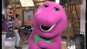 Barneys great adventure teaser