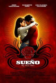 2005 - Sueno Movie Poster