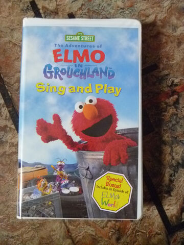 File:Elmo in Grouchland Sing and Play VHS.jpg