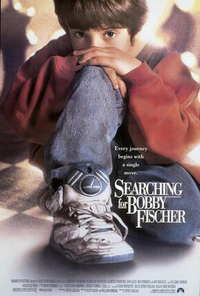 1993 - Searching for Bobby Fischer
