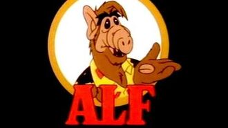 ALF The Animated Series Intro (HQ)