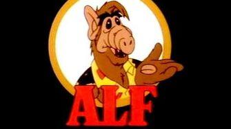ALF The Animated Series Intro (HQ)