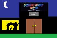 Home of Sesame Street Fever