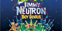 What if Jimmy Neutron: Boy Genius was produced by Big Idea and made in 2001?