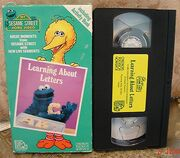 161276713 sesame-street-learning-about-letters-vhs-educational-ctw