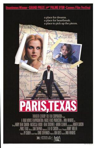 File:1984 - Paris, Texas Movie Poster.jpg
