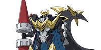 DarkKnightmon (character)