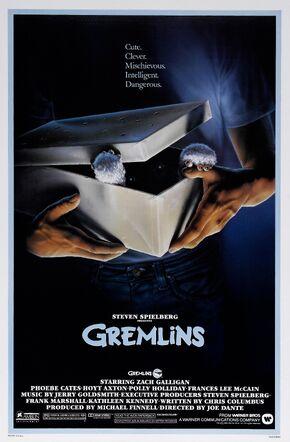 1984 - Gremlins
