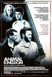 2010 - Animal Kingdom Movie Poster