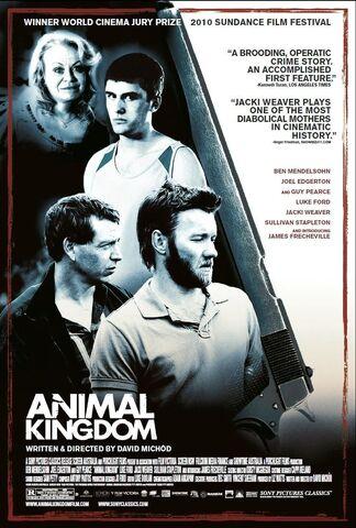 File:2010 - Animal Kingdom Movie Poster.jpeg