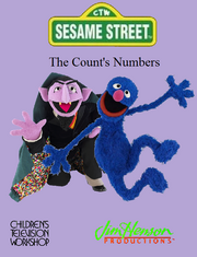 The Count's Numbers Cover
