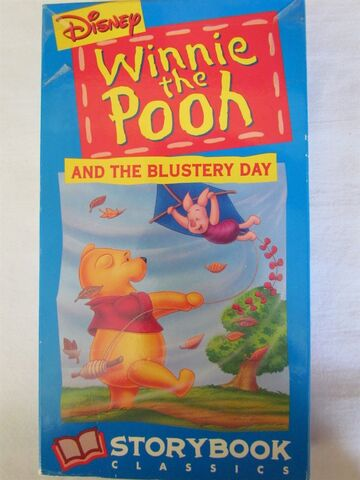 File:Winnie the Pooh and the Blustery Day VHS.jpg