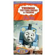 1995 Trust Thomas VHS