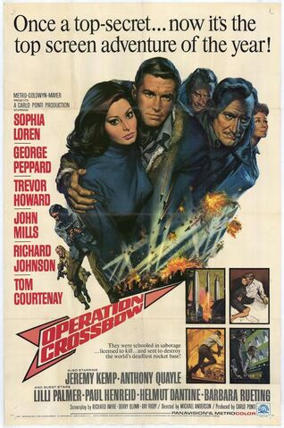 File:1965 - Operation Crossbow Movie Poster.jpg