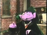 Count Von Count from Kids Favorite Songs Preview