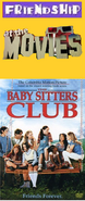 Friendship At The Movies - The Baby-Sitters Club Movie