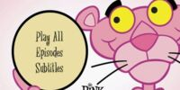 Opening to The Pink Panther: Classic Cartoon Collection 2005 DVD