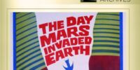 The Day Mars Invaded Earth (1963)