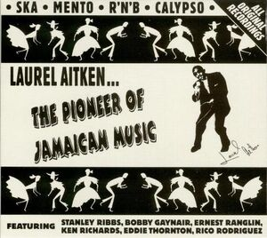 The Pioneer Of Jamaican Music 500