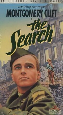 File:1948 - The Search VHS Cover.jpg