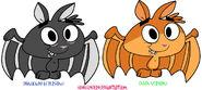Scaredy bad fur day scaredy the bat design by goingunder9-d6cgx4c