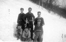 Hoppgutan 1953