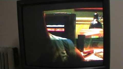Opening to Lifeboat 2005 DVD