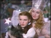 The Wizard of Oz from MGM UA Family Entertainment Promo