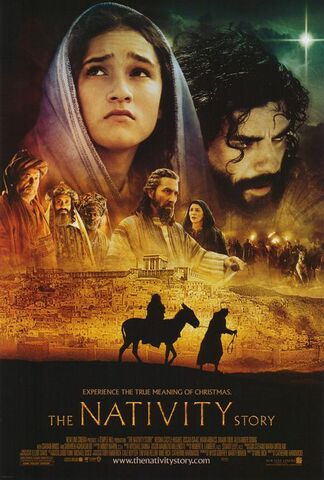 File:2006 - The Nativity Story Movie Poster.jpg
