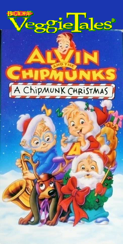 File:A Chipmunk Christmas 2000 DVD.png