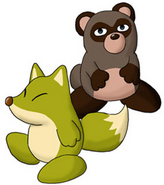 Pon&Con-Kirby