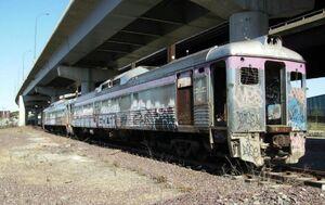 2011 - Hard Truck Breaker Breaker Part 7 Old Engines B&M 6213, 6214