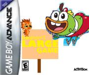 Buhdeuce's Big Game Gameboy