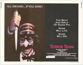 1980 - Terror Train