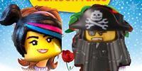 CartoonTales: Beauty and the Lego (VeggiFan's version)