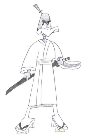File:Samurai Quack by samuraipepe.jpg