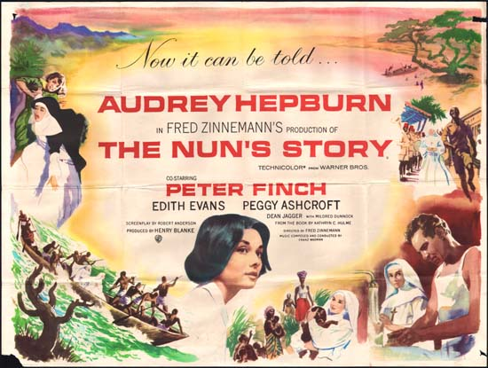 File:1959 - The Nun's Story Movie Poster.jpg